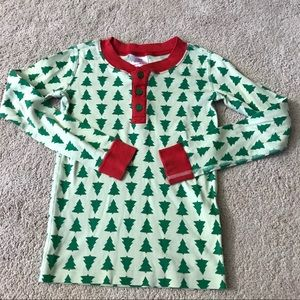 Hanna Andersson Pajama Top